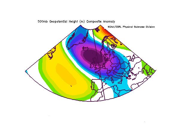 Analisi e proiezione Inverno 2012 / 2013