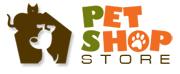 Pet Shop Store Alimenti secchi ed umidi per cani e gatti