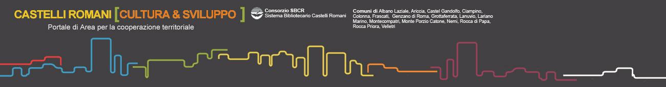 Sistema bibliotecario Castelli Romani